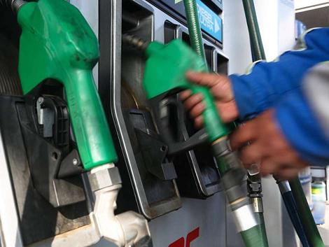 ¿Cómo ahorrar combustible?