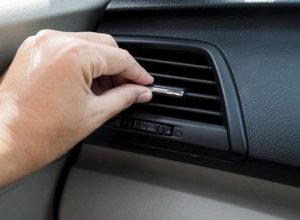 Cómo funciona el aire acondicionado del auto