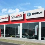 Comprar un Auto Chino En Derco Center