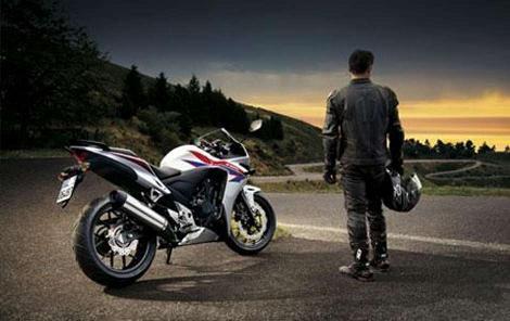 Tips para escoger tu primera moto