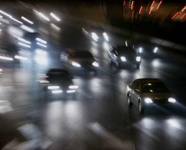 Tips para la conducción nocturna