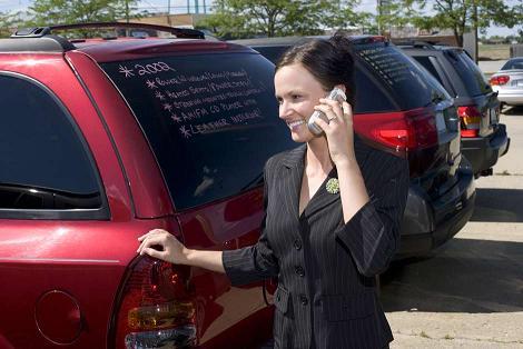 Vende tu auto usado a buen precio y rápido
