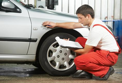 Tips para alinear tu automóvil