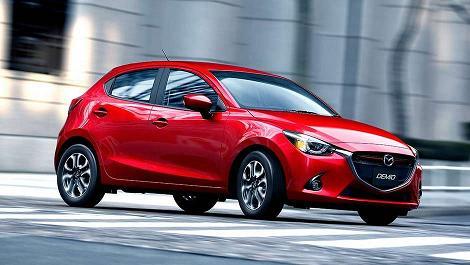 Los diez autos más baratos del mercado