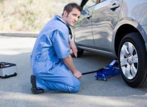 Descubra cuál es momento de cambiar las llantas del vehículo