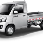FAW Mamut T80 Pick Up