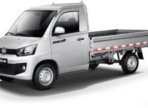 FAW Mamut T80 Pick Up