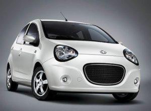 Los mejores autos chinos en Latinoamérica