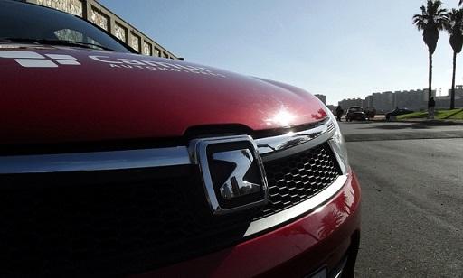 Zotye, innovación y calidad en el tema automotor.