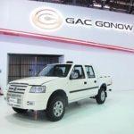 ¿Son seguros los Autos Chinos?