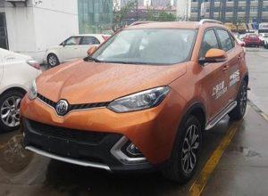 Camionetas SUV Chinas