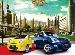 Mitos y realidades de los autos chinos