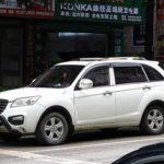 Buenas camionetas de origen chino