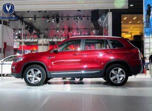 Cuáles son los Autos Chinos mas vendidos del mercado