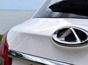 MARCAS DE AUTOS CHINOS MAS CONFIABLES
