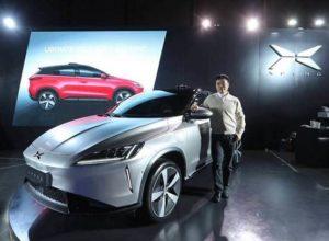 Mejores Autos Electricos Chinos