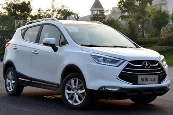 Qué tal son los autos chinos