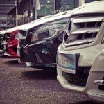 Marcas de autos más vendidas en Perú