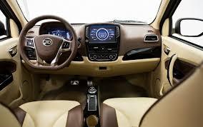 Los mejores autos chinos del 2020