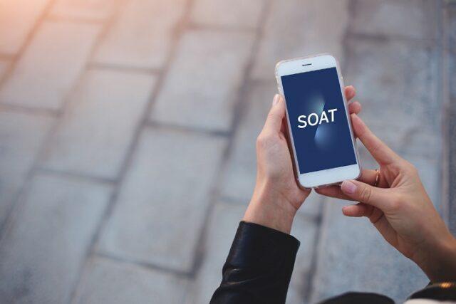 ¿Cómo se consulta el SOAT?