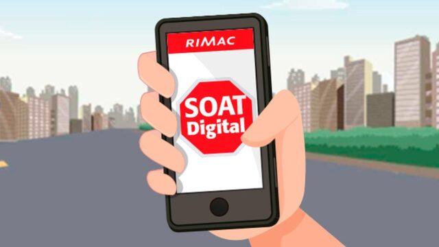SOAT Rimac