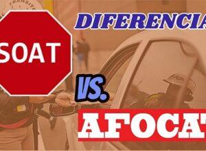 SOAT vs. AFOCAT