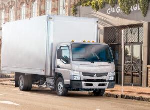 Comprar camión en el Perú