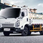 Camiones JMC