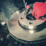 ¿Cuándo cambiar los discos de freno?